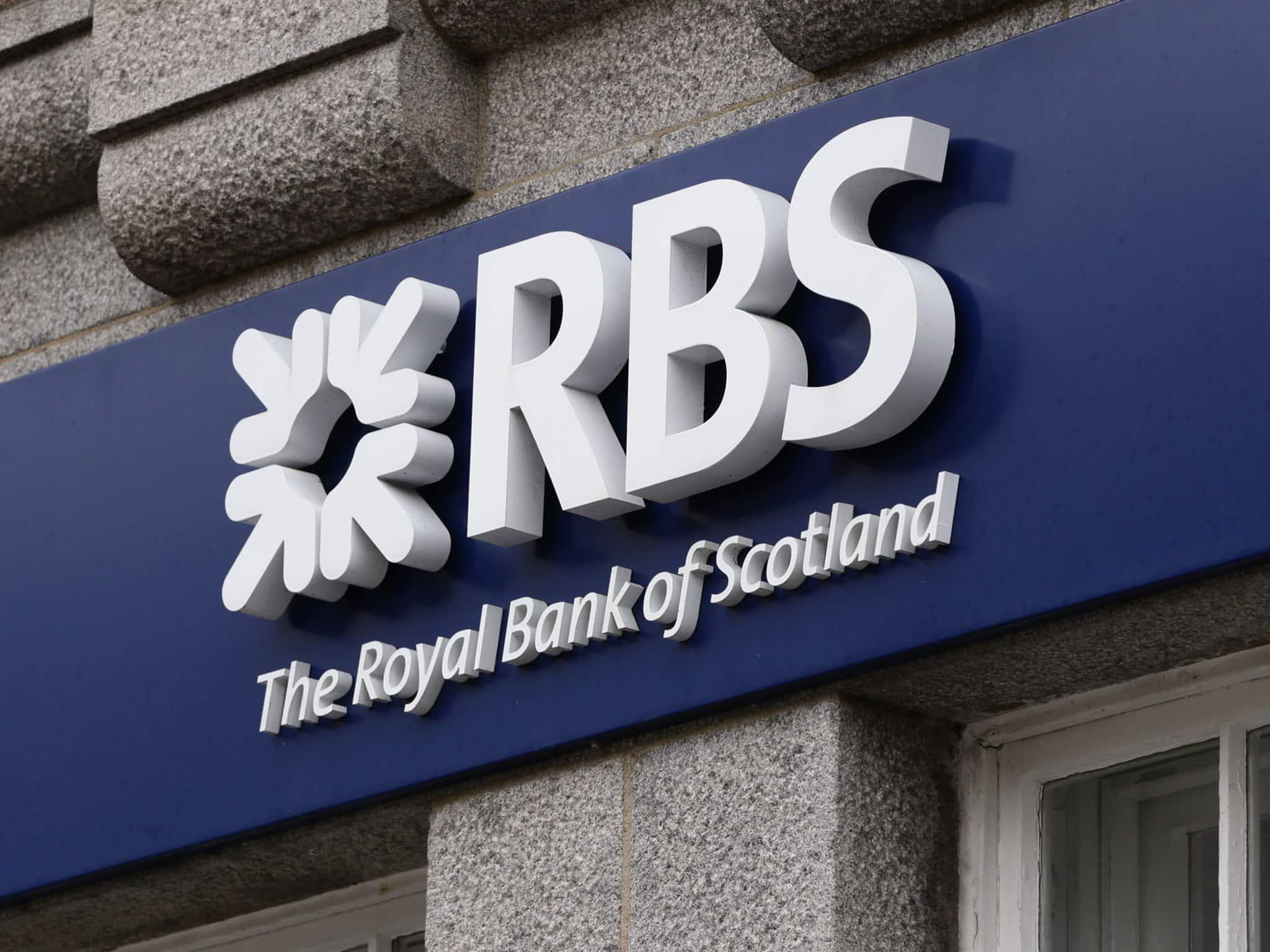 RBS MasterCard Credit Card
