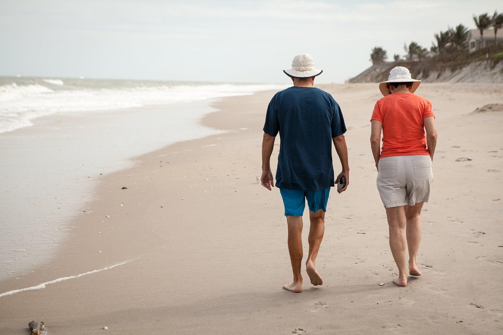 retirement perspective