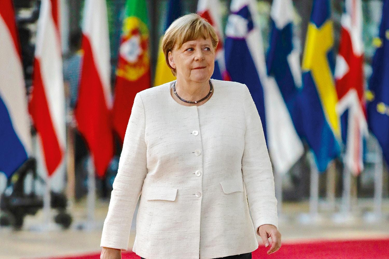 Europe's greatest economy